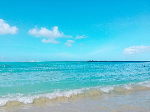 beachの画像 プリ画像