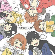 orange    保存の際ゎ説明文へ☞の画像(山崎紘菜に関連した画像)