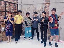 古坂大魔王の原石が出るTVの画像(ピコ太郎に関連した画像)
