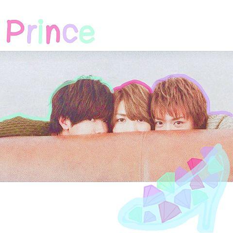 Princeの画像(プリ画像)