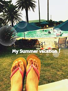 Summer の画像(ビーチサンダルに関連した画像)