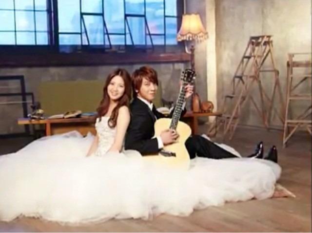 私たち結婚しました ソヒョン ヨンファの画像 プリ画像    私たち結婚しました ソヒョン ヨン