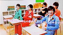 Sexy zone×新学期の画像(新学期に関連した画像)