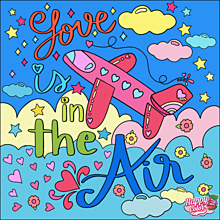 Love is in the Air プリ画像
