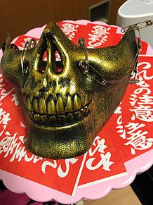 ドクロマスクの画像(プリ画像)