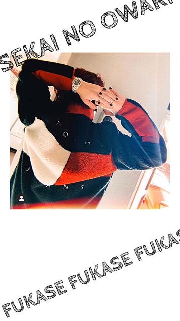 SEKAI NO OWARI  深瀬さん大好き!!の画像 プリ画像
