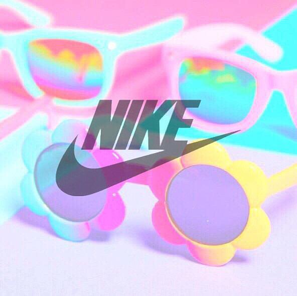 NIKEロゴ♡