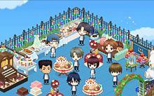 鳳長太郎Birthdayの画像(氷帝に関連した画像)
