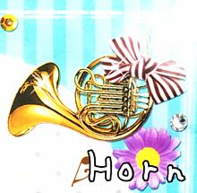ホルンの画像(フレンチに関連した画像)