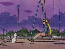 雰囲気の画像(愛野美奈子に関連した画像)