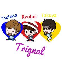 Trignalの画像(Kiramuneに関連した画像)