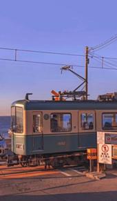 エモい電車