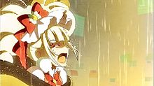 キュアマシェリ電撃の明るさ調整版の画像(キュアマシェリに関連した画像)