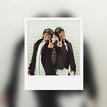 スカイピース♡チェキ風✨の画像(♡に関連した画像)