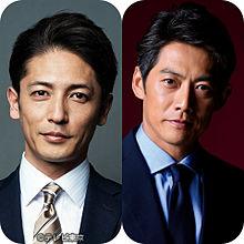 イケメン俳優の画像(反町隆史に関連した画像)