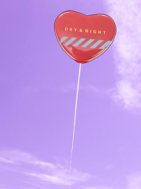 飛行機雲の飴🍬の画像(プリ画像)