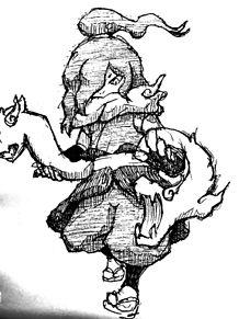 イラスト オロチ 妖怪の画像39点完全無料画像検索のプリ画像bygmo