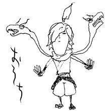 イラスト オロチ 妖怪ウォッチの画像37点完全無料画像検索のプリ画像