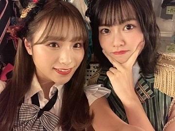 AKB48 メンバーの画像(プリ画像)
