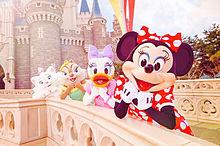 DisneyLandの画像(クラリスに関連した画像)
