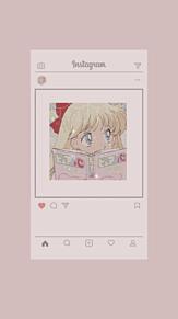 🐩セーラームーン(セーラーヴィーナス)の可愛い壁紙︎︎☁︎🐩の画像(セーラーヴィーナスに関連した画像)