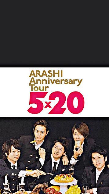 5×20記念❥❥保存→詳細へ