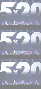 5×20 🎈 プリ画像