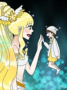 魔法少女の十四松の画像(魔法少女おそ松ちゃんに関連した画像)