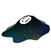 カオナシ宇宙の画像(プリ画像)