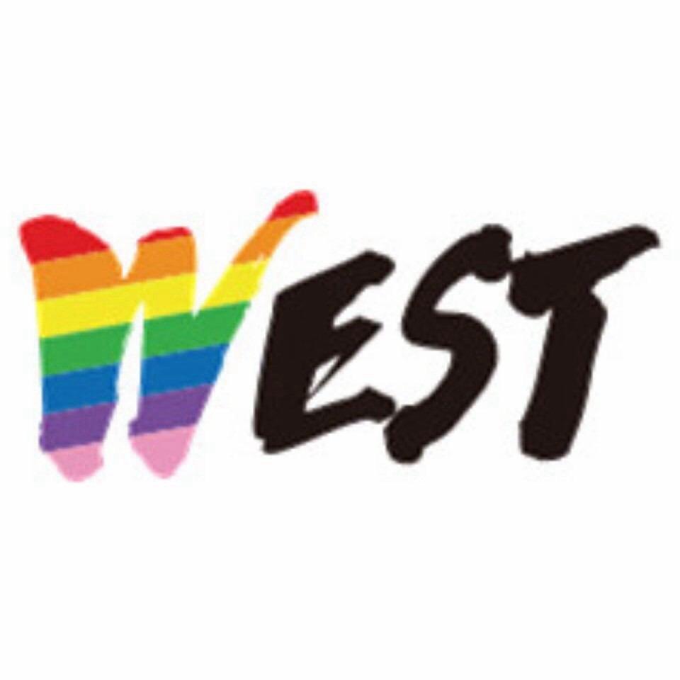 ジャニーズWEST ロゴの画像 プリ画像