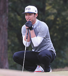 浅尾拓也ゴルフの画像(ゴルフに関連した画像)