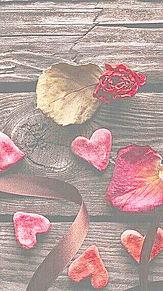 お花 背景q プリ画像
