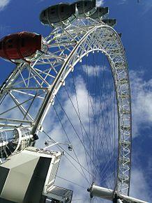 ロンドンアイの画像(プリ画像)