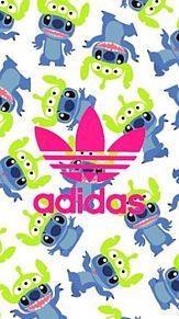 adidasの画像(スティッチ 壁紙に関連した画像)