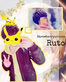 Ruto・オリジナルの画像(オリジナルに関連した画像)