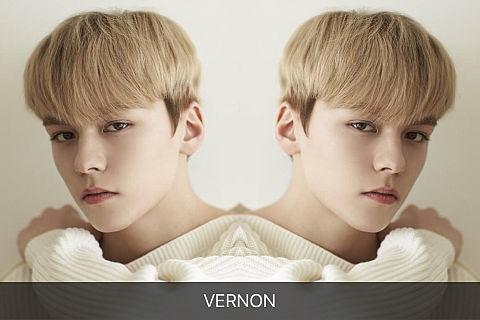 VERNON  -  A  l  1  -の画像(プリ画像)