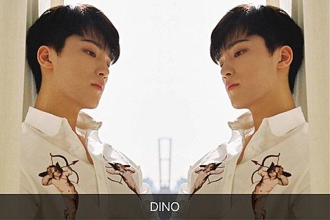 DINO  -  A  l  1  -の画像(プリ画像)
