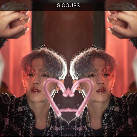 S.COUPS  - TEEN, AGE -の画像(プリ画像)
