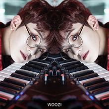 WOOZI  - TEEN,AGE - プリ画像