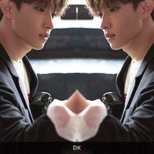 DK - TEEN, AGE- プリ画像