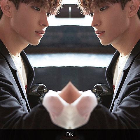 DK - TEEN, AGE-の画像 プリ画像