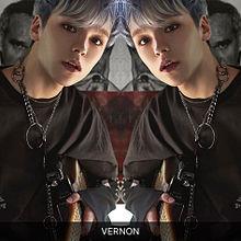 VERNON  - TEEN, AGE - プリ画像