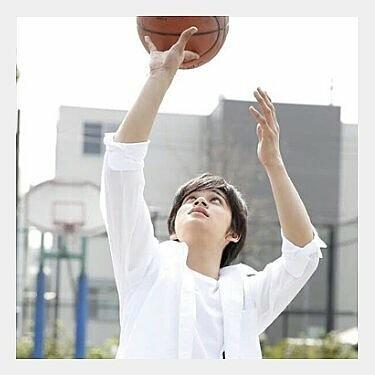 かっこいいバスケの画像(プリ画像)