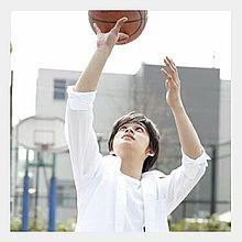 かっこいいバスケ