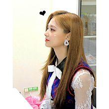 ツウィの画像(k-pop/韓国に関連した画像)