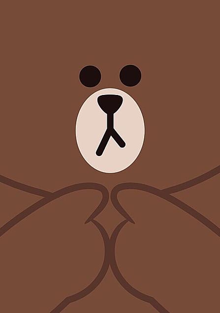 ブラウンの画像(プリ画像)