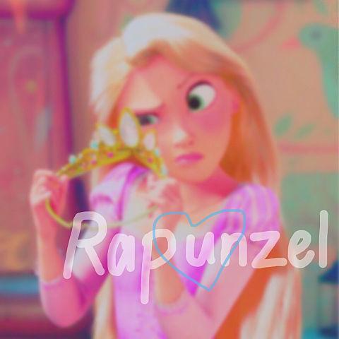 Rapunzel♡の画像(プリ画像)