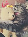 プーさん&猫 プリ画像