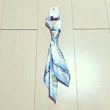 DAISOの画像(スカーフに関連した画像)