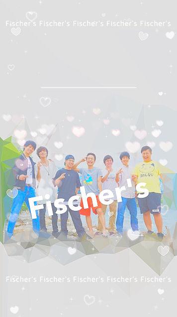 Fischer's《ロック画面》の画像 プリ画像